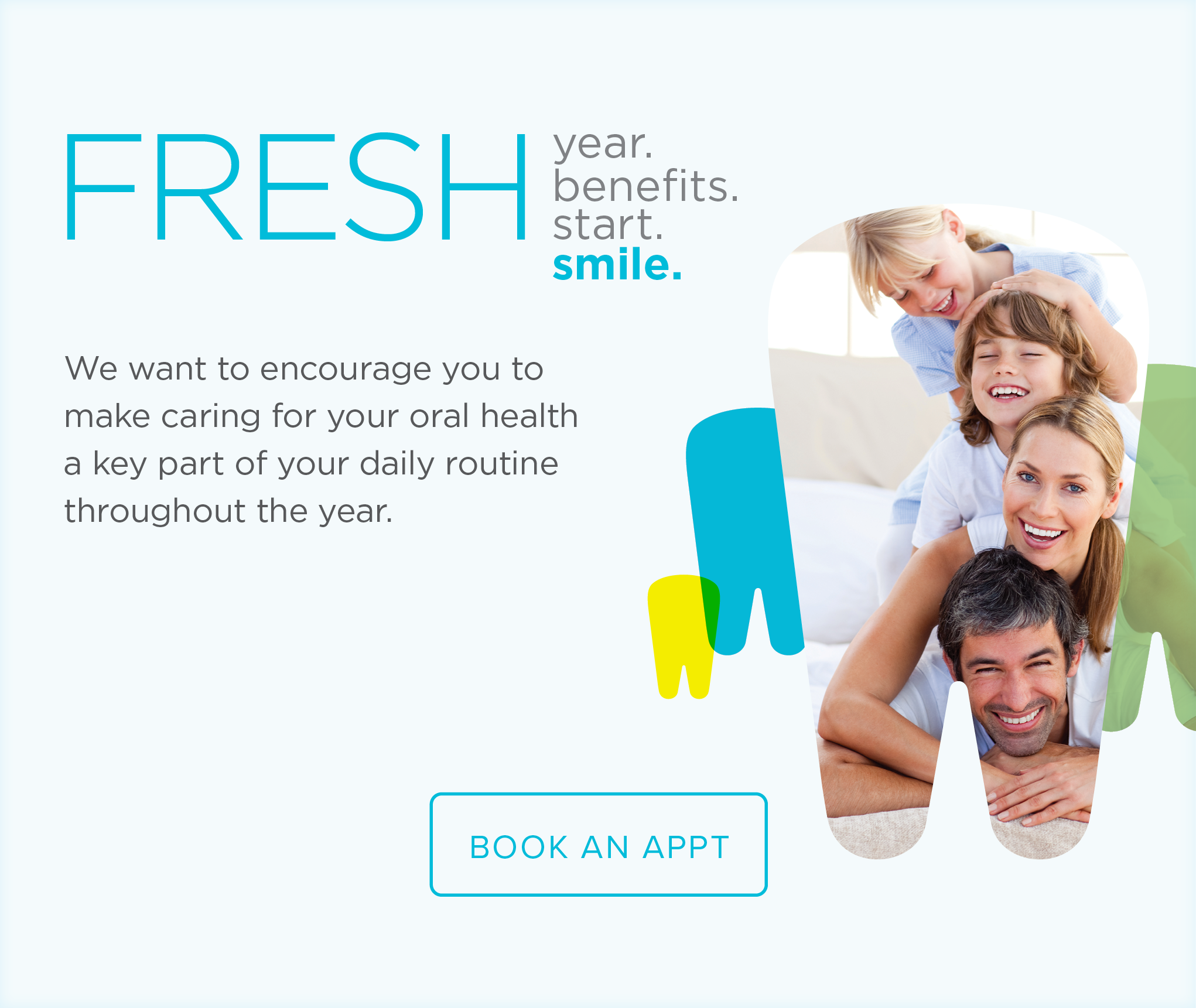 Crossing Dental Group and Orthodontics - Make the Most of Your Benefits